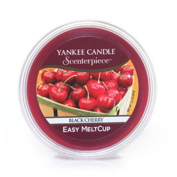 Easy melt cup black cherry
