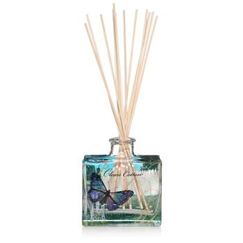 Diffuseur Bâtonnet «  Signature » Clean Cotton Yankee Candle