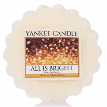 Tartelette All Is Bright / Fête Scintillante Yankee Candle