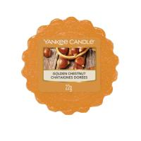 Tartelette Golden Chestnut Yankee Candle