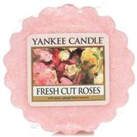 Tartelette Fresh Cut Roses / Roses Coupées Yankee Candle