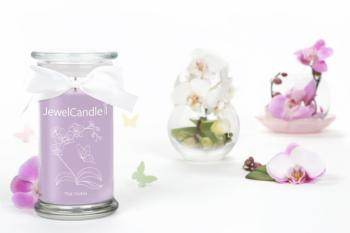 Bougie Thai Orchid (Bracelet) Jewel Candle
