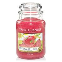 Grande Jarre Pink Dragon Fruit Yankee Candle