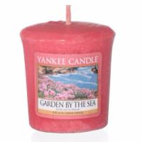 Bougie Votive Garden By The Sea / Jardin Du Littoral Yankee Candle