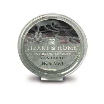 Galets De Cire Cachemire Heart And Home