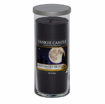 Grande Colonne Midsummer's Night Yankee Candle