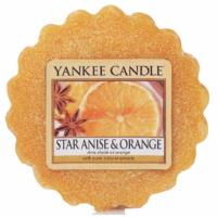 Tartelette Star Anise & Orange Yankee Candle