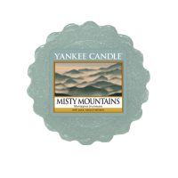 Tartelette Misty Mountains Yankee Candle