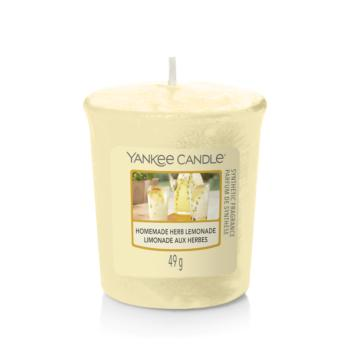 Bougie Votive Yankee Candle Homemade Herb Limonade