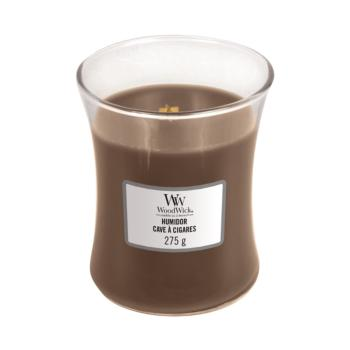 Moyenne Jarre Humidor / Cave à Cigares Woodwick