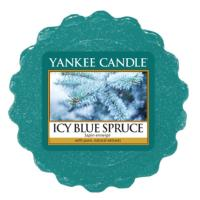 Tartelette Icy Blue Spruce / Sapin enneigé Yankee Candle
