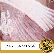 Angel's Wings / Ailes d'ange