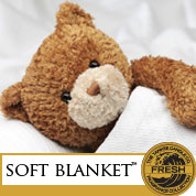 Yankee Candle Soft blanket / Couverture douce