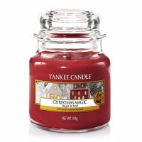 Petite Jarre Christmas Magic / Magie De Noël Yankee Candle