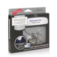 Starter kits Geometric Midsummer Night Yankee Candle