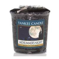 Votive Midsummer Night / Nuit D'été Yankee Candle
