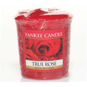 Votive True Rose / Rose Veritable