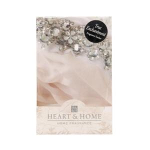 Pochette Parfumée Pur Enchantement Heart And Home