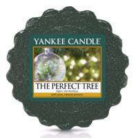 Tartelette The Perfect Tree / Sapin Merveilleux Yankee Candle