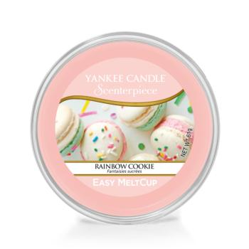 Easy Melt Cup Rainbow Cookie / Fantaisies Sucrées Yankee Candle