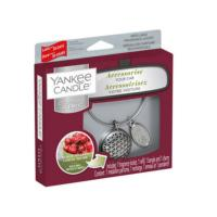 Starter kits Geometric Black Cherry Yankee Candle
