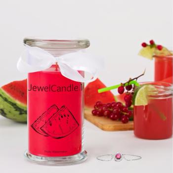 Fruity Watermelon (Bracelet) Jewel Candle