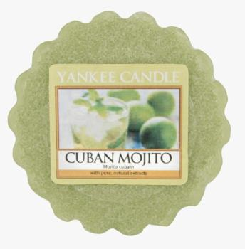 tartelette mojito yankee candle