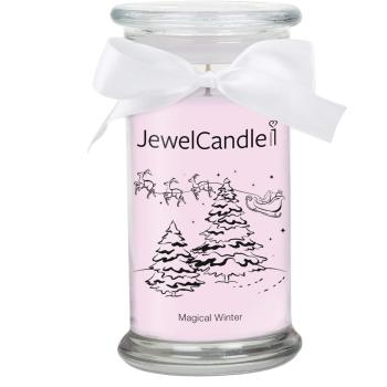 Bougie Magical Winter (Bracelet) Jewel Candle