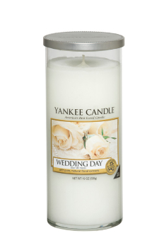 Grande Colonne Wedding Day Yankee Candle