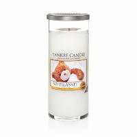 Grande Colonne Soft Blanket Yankee Candle