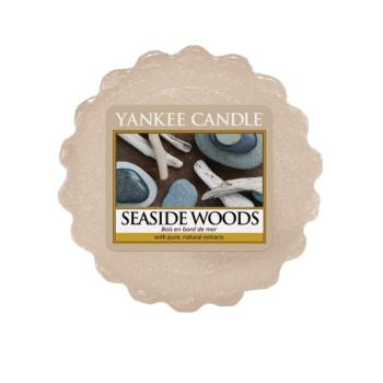 Tartelette Seaside Woods de  Yankee Candle