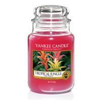 Grande Jarre Tropical Jungle Yankee Candle