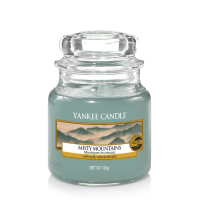 Petite Jarre Misty Mountains Yankee Candle
