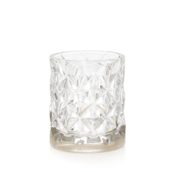 "Photophore verre collection ""Langham"" Yankee Candle"