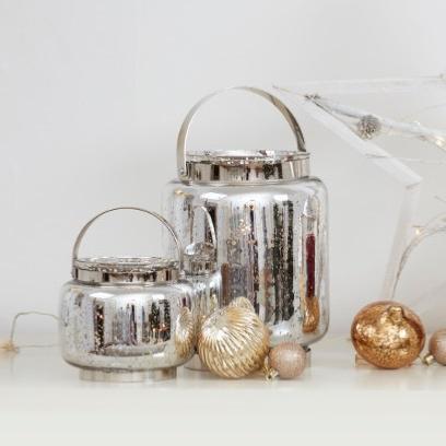 lanterne shimmer glow pour moyenne et grande jarre de yankee candle. Black Bedroom Furniture Sets. Home Design Ideas