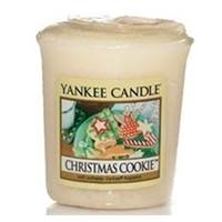 Votive Christmas Cookie / Cookie De Noël Yankee Candle