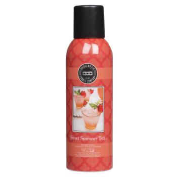 Spray Parfumé Sweet Summer Tea Bridgewater