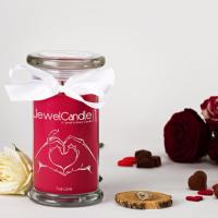 True Love (Bague Taille M) Jewel Candle