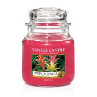 Moyenne Jarre Tropical Jungle Yankee Candle