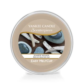 Easy Melt Cup SeaSide Woods Yankee Candle