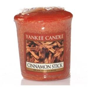 Votive Cinnamon Stick / Baton De Cannelle Yankee Candle