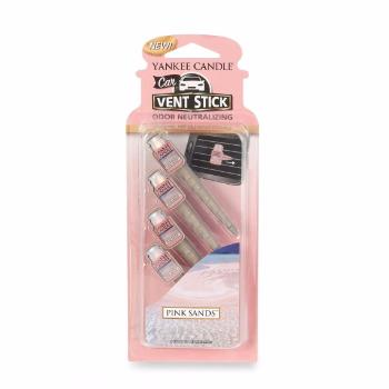Vent Stick Pink Sand Yankee Candle