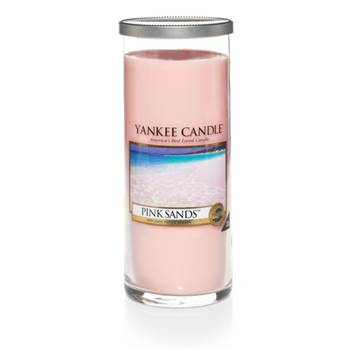 Grande Colonne Pink Sands™ Yankee Candle
