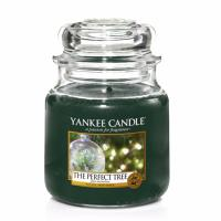 Moyenne Jarre The Perfect Tree / Sapin Merveilleux Yankee Candle