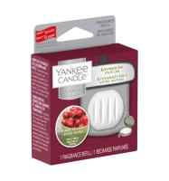 Recharge pour Starter kits parfum Black Cherry Yankee Candle