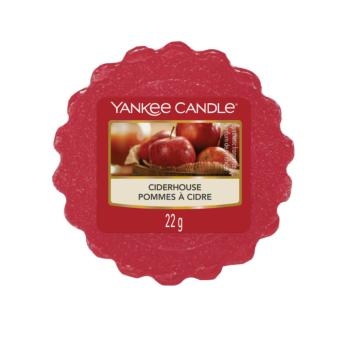 Tartelette Apple Cider Yankee Candle