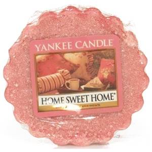 Tartelette Home Sweet Home / Maison Douce Yankee Candle