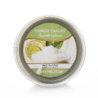 Easy Melt Cup Vanilla Lime Yankee Candle