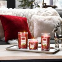 Petite Colonne Sparkling Cinnamon Yankee Candle