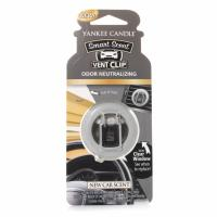 Clip Smart Scent New Car Yankee Candle